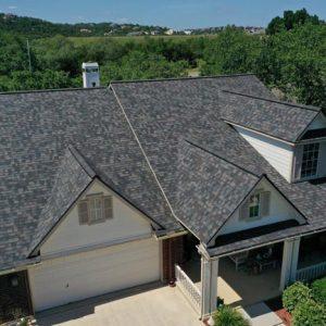 Asphalt Shingle Roofing Installation