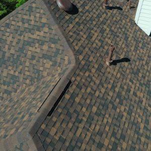 Asphalts Roofings Shingles