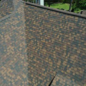 Asphalts Shingles Roofing