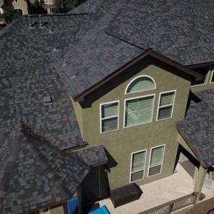 Full New Roof Installation