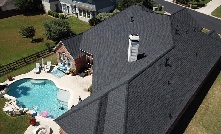 High Quality Residential Roofing
