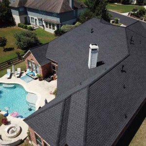 Roofing Refurbished